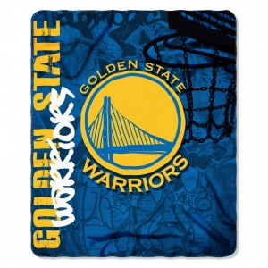 Koc Golden State Warriors 115 x 150 cm