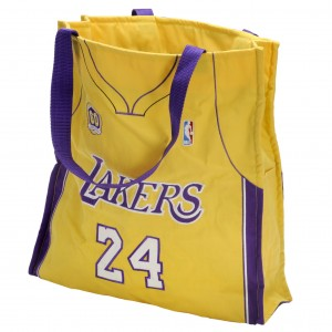 Torba Kobe Bryant Los Angeles Lakers NBA 39 x 40 x 10 cm